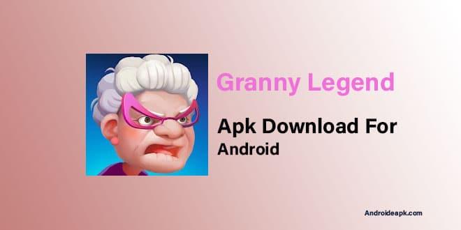 Granny-Legend-Apk-Download