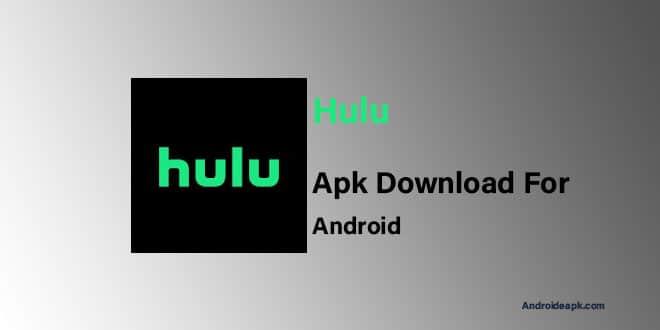 Hulu-Apk