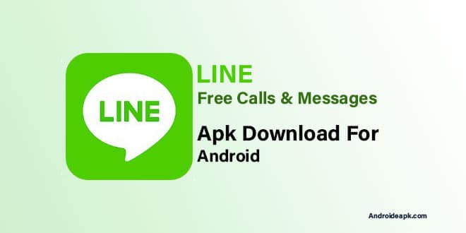 LINE-Apk