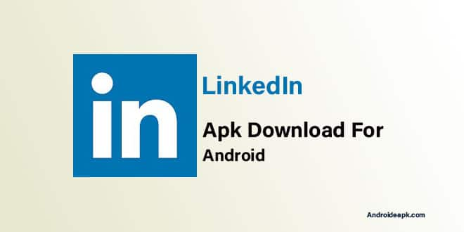 LinkedIn-Apk