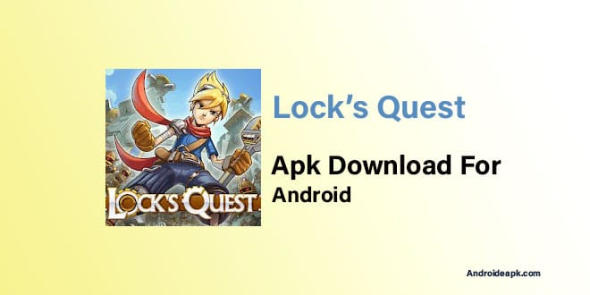 Lock's-Quest-Apk