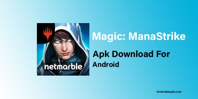 Magic-ManaStrike-Apk