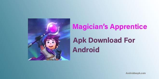 Magician's-Apprentice-Apk