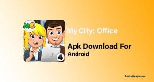 My-City-Office-Apk