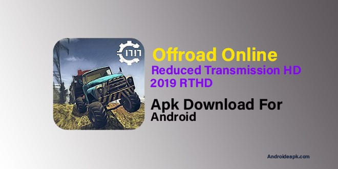 Offroad-Online-Apk