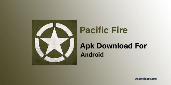 Pacific-Fire-Apk