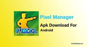 Pixel-Manager-Football-2020-Edition-Apk