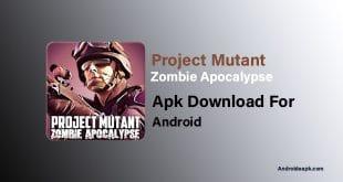 Project-Mutant-Zombie-Apocalypse