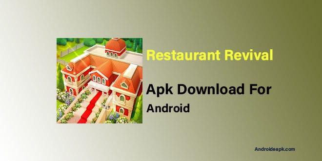 Restaurant-Revival-Apk
