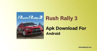 Rush-Rally-3-Apk