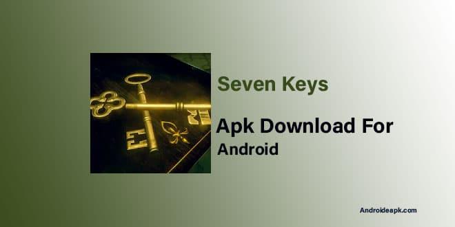 Seven-Keys-Apk