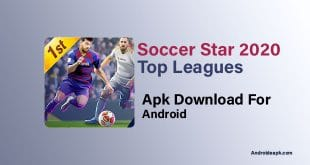 Soccer-Star-2020-Top-Leagues-Apk