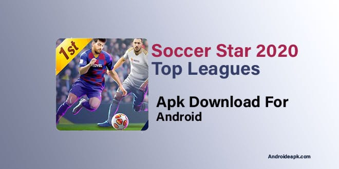 Soccer-Star-2020-Top-Leagues-Apk