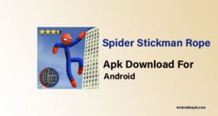 Spider-Stickman-Rope-Apk