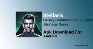 Stellaris-Game-Apk