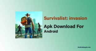 Survivalist-invasion-Apk