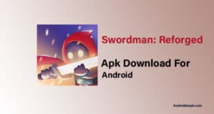 Swordman-Reforged-Apk