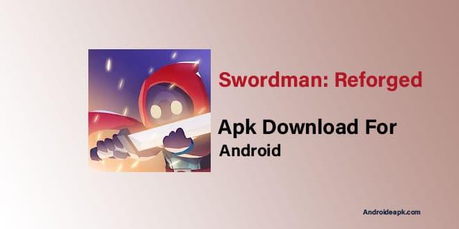 Swordman-Reforged-Apk