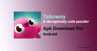 Takoway-Puzzle-Game-Apk