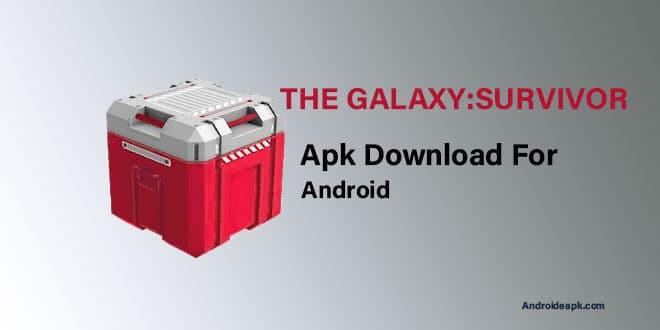 The-Galaxy-Survivor-Apk