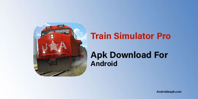 Train-Simulator-Pro