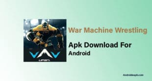 War-Machine-Wrestling-Apk