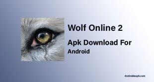 Wolf-Online-2-Apk