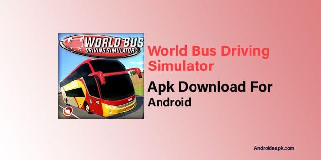 World-Bus-Driving--Simulator-Apk