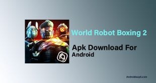 World-Robot-Boxing-2-Apk