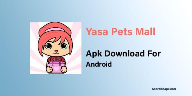 Yasa-Pets-Mall