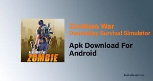 Zombies-War-Apk
