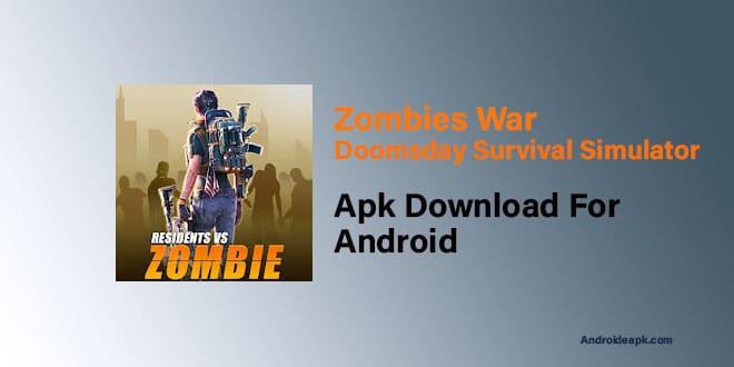 Zombies-War-Apk