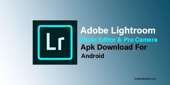 Adobe-Lightroom-Apk-Download