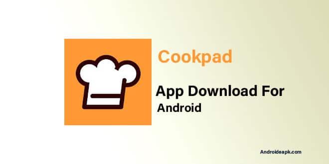 Cookpad-App