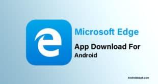 Microsoft-Edge-App