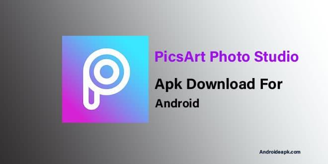 PicsArt-Apk-Download