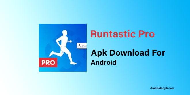 Runtastic-PRO-Apk