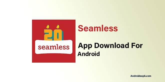 Seamless-App