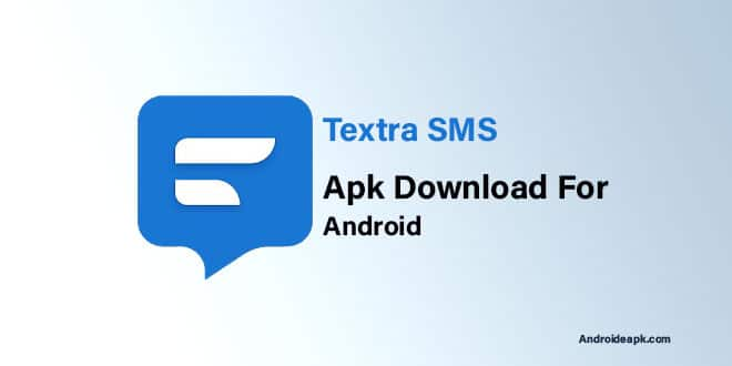 Textra-SMS-Apk