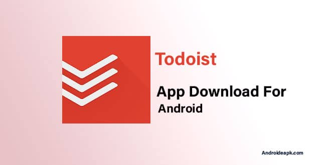 Todoist-App-Download