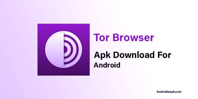 Tor-Browser-Apk
