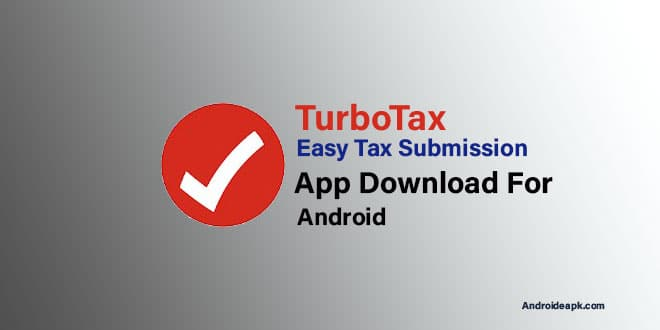 TurboTax-App-Download