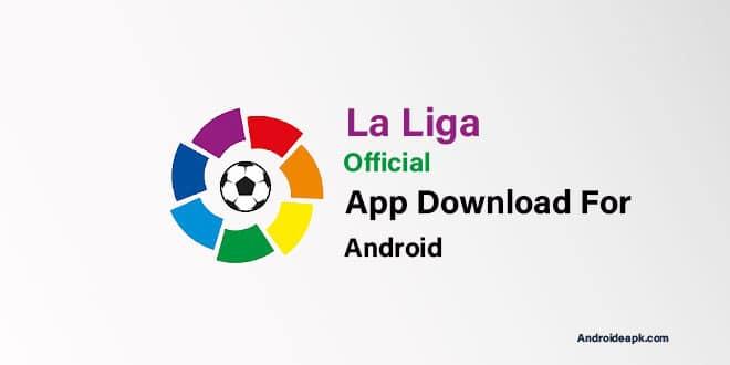 La-Liga-Official-App