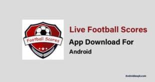 Live-Football-Scores-App