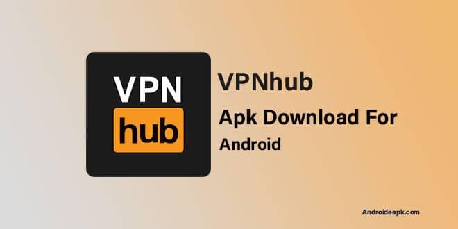 VPNhub-Apk