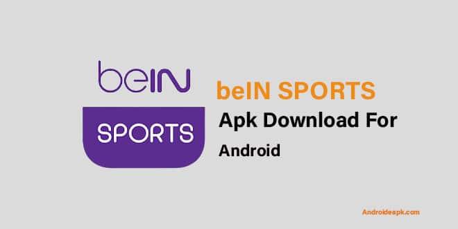 beIN-SPORTS-Apk