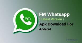FM-Whatsapp-Apk